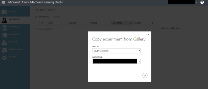 Setting up D365FO Demand Forecasting with Azure Machine